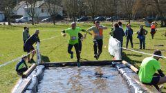 Trail kalender Frankrijk Centre-Val de Loire Loiret Trailrun in Maart 2021 > L'Ard Trail (Ardon)