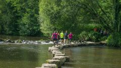 Trail kalender Frankrijk   Trailrun in Juni 2021 > May'Eco Trail (Saint-Jean-sur-Mayenne)