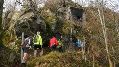 Trail kalender Frankrijk Grand Est Haut-Rhin Trailrun in Maart 2021 > Trail du Vieil Armand (Wuenheim)