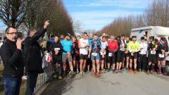 Trail kalender Frankrijk Nouvelle-Aquitaine Dordogne Trailrun in Februari 2020 > Trail des Gorges de l'Auvézère (Saint-Mesmin)
