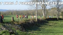 Trail calendar France Bourgogne-Franche-Comté  Trailrunning race in April 2020 > Rêverot Trail (Pierrefontaine-les-Varans)