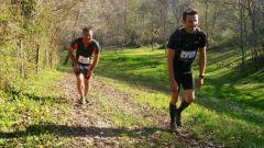 Trail kalender Frankrijk Grand Est Marne Trailrun in April 2020 > Trail du Pays d'Argonne  (Sainte-Menehould )