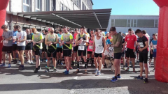 Trail calendar Belgium   Trailrunning race in May 2020 > TT Trail (Beauraing)
