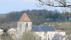 Calendrier trail France Nouvelle-Aquitaine Vienne Trail en Mars 2021 > Le Trèfle à 4 Feuilles du canton de Vivonne (Vivonne)