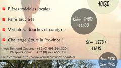 Trail kalender België   Trailrun in Mei 2020 > Trail de l'Ancien Château de Rahier (Rahier (Stoumont))