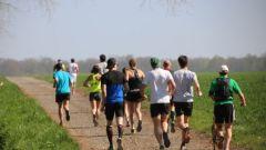 Trail calendar Belgium   Trailrunning race in April 2020 > La Marbaisienne (Marbaix-La-Tour)