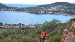 Trail kalender Frankrijk Provence-Alpes-Côte d'Azur Alpes-Maritimes Trailrun in April 2021 > Trail des Balcons d'Azur (Mandelieu-la-Napoule)