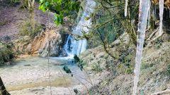 Calendrier trail France - Trail en Avril 2019 : Course des Cascades de l'Alloix à 38660 Saint-Vincent-de-Mercuze