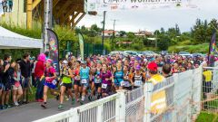 Calendrier trail France - Trail en Avril 2019 : CILAOS WOMEN TRAIL à 97413 CILAOS