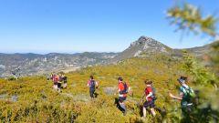 Calendrier trail France Auvergne-Rhône-Alpes Drôme Trail en Avril 2021 > Trail Drôme (Buis-les-Baronnies)