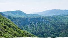 Calendrier trail France - Trail en Avril 2019 : DUO TRAIL STE BAUME MAZAUGUES à 83136 MAZAUGUES