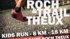Calendrier trail Belgique   Trail en Mai 2020 > Roch&Trail Theux (Theux)