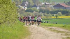 Trail kalender Frankrijk Grand Est  Trailrun in April 2020 > Trail de Montaigu (Bouilly)