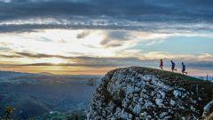 Calendrier trail France - Trail en Avril 2019 : Trail N'Loue à 25920  Mouthier-Haute- Pierre