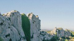 Calendrier trail France   Trail en Mars 2021 > Le Trail de l'Or Vert et Ses Pépites (Mouriès)