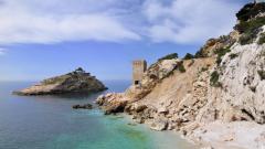 Trail kalender Frankrijk Provence-Alpes-Côte d'Azur  Trailrun in April 2020 > Trail Des 5 Calanques (ENSUES LA REDONNE)