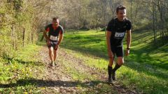 Trail calendar France Nouvelle-Aquitaine Landes Trailrunning race in April 2021 > Trail du Pays d'Orthe (Peyrehorade)