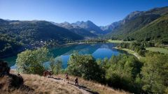 Trail calendar France   Trailrunning race in August 2019 > Trail du Louron (Loudenvielle)