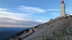 Calendrier trail France Provence-Alpes-Côte d'Azur Vaucluse Trail en Septembre 2019 > Le Souffle du Ventoux  (Bedoin)