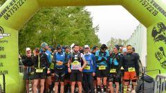 Trail kalender Frankrijk Auvergne-Rhône-Alpes Loire Trailrun in Mei 2020 > ENISE Trail  (Saint - Etienne)
