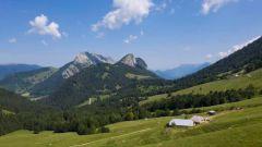 Trail calendar France Auvergne-Rhône-Alpes  Trailrunning race in July 2020 > Trail des Bauges (Le Châtelard)