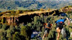 Trail kalender Frankrijk Auvergne-Rhône-Alpes Cantal Trailrun in Juli 2020 > Trail du Rocher (Carlat)