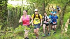 Trail kalender Frankrijk Auvergne-Rhône-Alpes Ain Trailrun in Mei 2021 > Le Trèfle Talançonnais (Reyrieux)