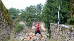 Trail calendar France   Trailrunning race in August 2019 > Trail du Gourg d'Enfer (Bozouls)