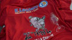 Trail kalender Frankrijk   Trailrun in Oktober 2020 > Trail de la Chaume (Givry)