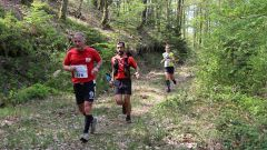 Trail calendar France   Trailrunning race in May 2021 > Les Crêtes Baraquines (Monthermé)