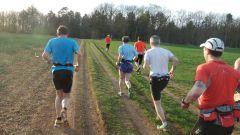 Trail calendar France Grand Est Aube Trailrunning race in May 2021 > Trail de la Côte des Bars (Bar-sur-Aube)