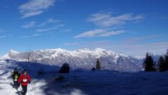 Calendrier trail France   Trail en Février 2021 > Belledonne Gelon Trail (Bourget-en-Huile)