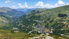Calendrier trail France   Trail en Juillet 2021 > Trail des Belleville (Les Belleville)