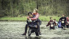 Calendrier trail Belgique - Trail en Avril 2019 : La Bouillonnante à 6830 Bouillon