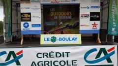 Trail calendar France Centre-Val de Loire  Trailrunning race in April 2020 > Le Dé-Boulay (Le Boulay)