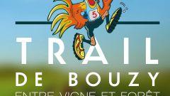 Trail calendar France Grand Est Marne Trailrunning race in June 2021 > Trail de Bouzy (Bouzy)