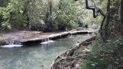 Trail calendar France Provence-Alpes-Côte d'Azur Var Trailrunning race in November 2020 > Trail des Gorges du Caramy (Tourves)