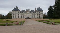 Trail kalender Frankrijk Centre-Val de Loire  Trailrun in April 2020 > Trail des Châteaux de la Loire (Cheverny)