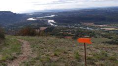 Trail kalender Frankrijk Auvergne-Rhône-Alpes Ain Trailrun in Oktober 2021 > Trail la Cley du Coeur (Lagnieu)