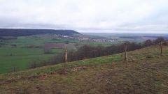 Trail calendar France Grand Est Meurthe-et-Moselle Trailrunning race in March 2021 > Trail des Côtes de Toul (Toul)