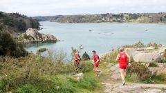 Calendrier trail France Bretagne Côtes-d'Armor Trail en Juillet 2021 > Course de la mer (Ploubazlanec)