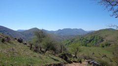 Trail kalender Frankrijk Nouvelle-Aquitaine Pyrénées-Atlantiques Trailrun in Juli 2021 > La Course des Crêtes du Pays Basque (Espelette)