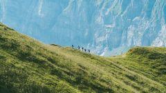 Calendrier trail France Auvergne-Rhône-Alpes  Trail en Juillet 2020 > OUREA Avoriaz (Avoriaz)