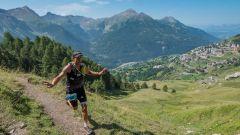 Calendrier trail France   Trail en Août 2020 > Trail des Lacs d'Orcières (Orcières)