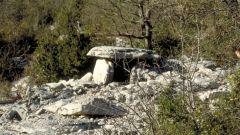 Trail kalender Frankrijk Auvergne-Rhône-Alpes Ardèche Trailrun in Maart 2021 > Trail des Dolmens-Ardèche (Joyeuse)