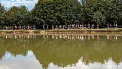 Calendrier trail France Pays de la Loire Vendée Trail en Septembre 2020 > La Dom' Pied' Roise (Dompierre-sur-Yon)
