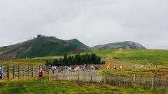 Trail calendar France Auvergne-Rhône-Alpes Puy-de-Dôme Trailrunning race in July 2020 > L'Envol de la Perdrix  (Besse-et-Saint-Anastaise)
