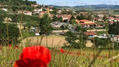 Calendrier trail France Auvergne-Rhône-Alpes Rhône Trail en Mai 2021 > L'Eolienne (Saint-Romain de Popey)