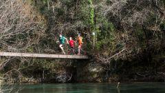 Calendrier trail France Provence-Alpes-Côte d'Azur Var Trail en Septembre 2021 > EcoTrail du Pays de Fayence (Montauroux)