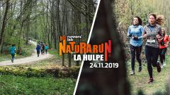 Trail kalender België   Trailrun in November 2021 > NaturaRun La Hulpe (La Hulpe)